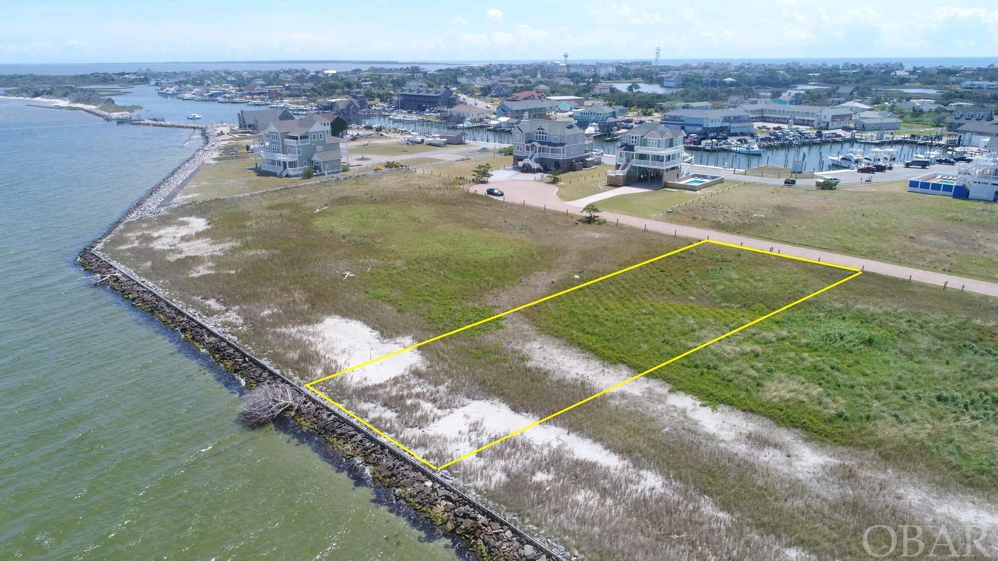 58166 Hatteras Harbor Lot 14, Hatteras, NC 27943