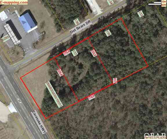 137 Dot Sears Drive,Grandy,NC 27939,Commercial/industrial,Dot Sears Drive,70415