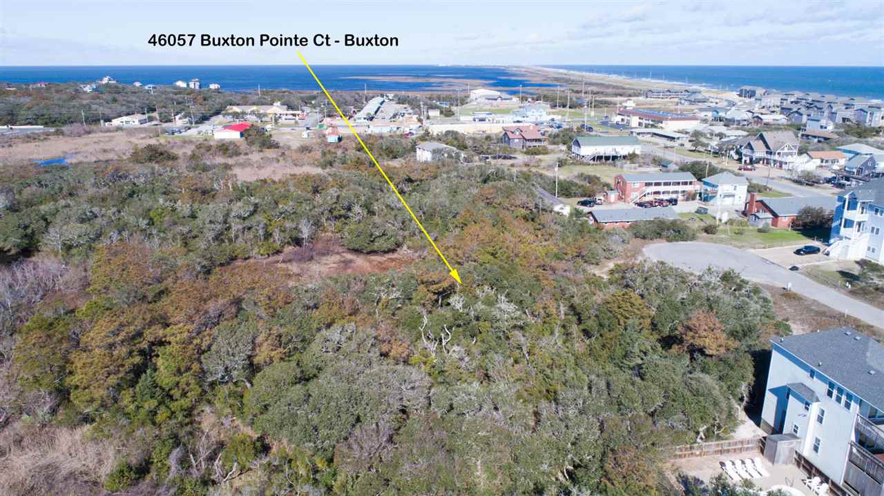 46057 Buxton Pointe Court, Buxton, NC 27920, ,Lots/land,For sale,Buxton Pointe Court,81562