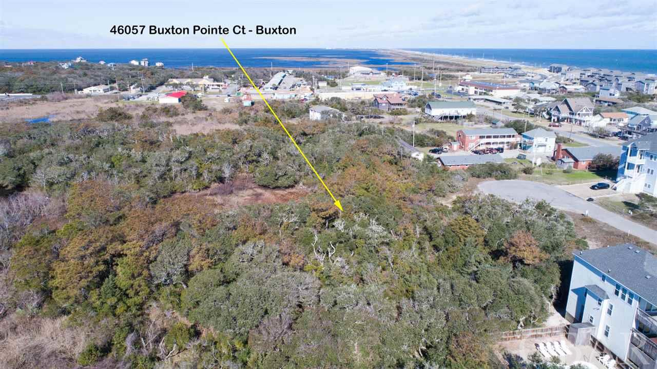 46057 Buxton Pointe Court Lot 5, Buxton, NC 27920