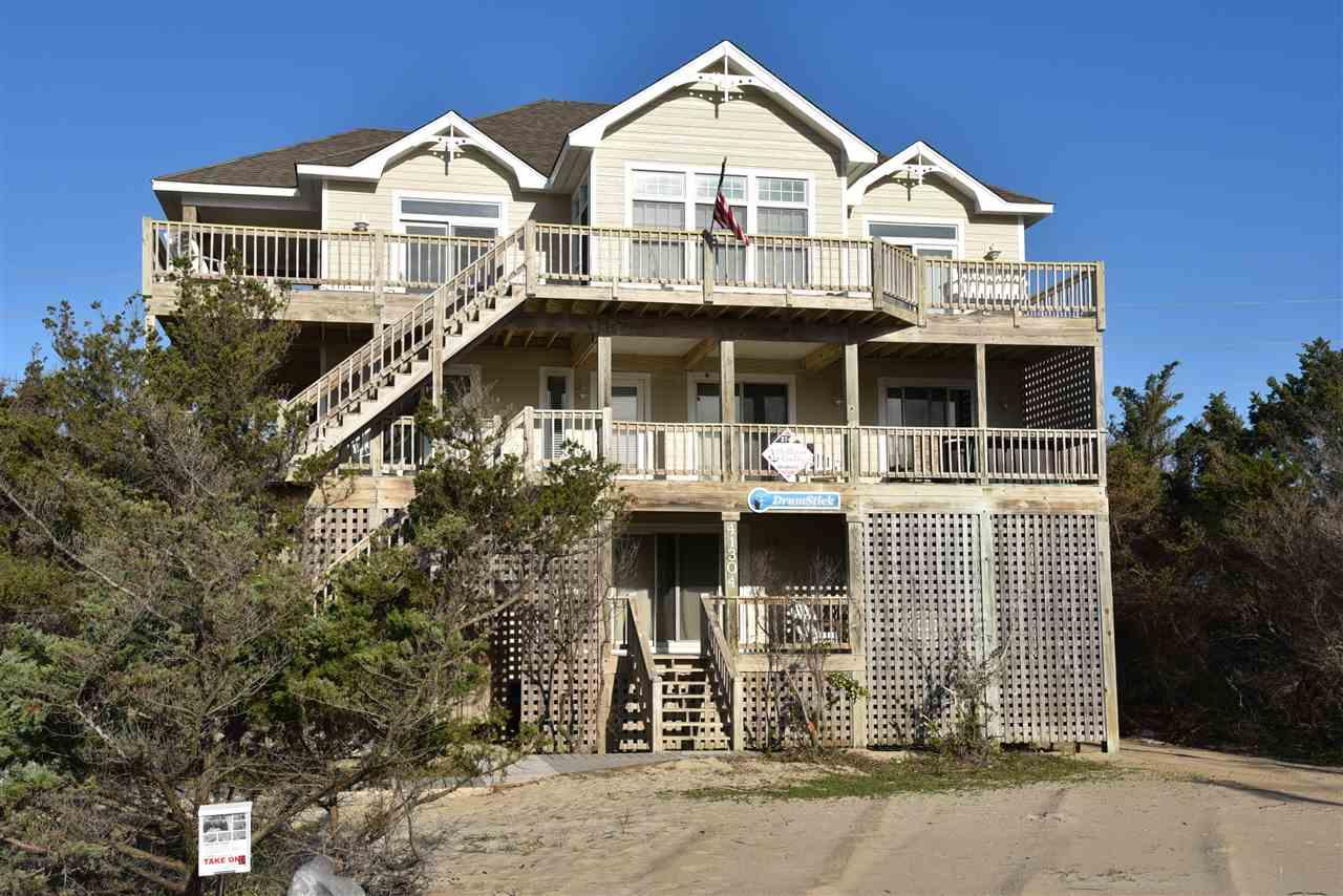 41304 Ocean View Drive Lot 37, Avon, NC 27915