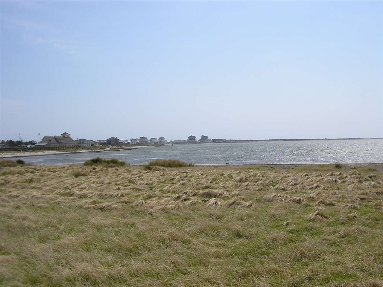 58166 Hatteras Harbor Court Lot 14, Hatteras, NC 27943