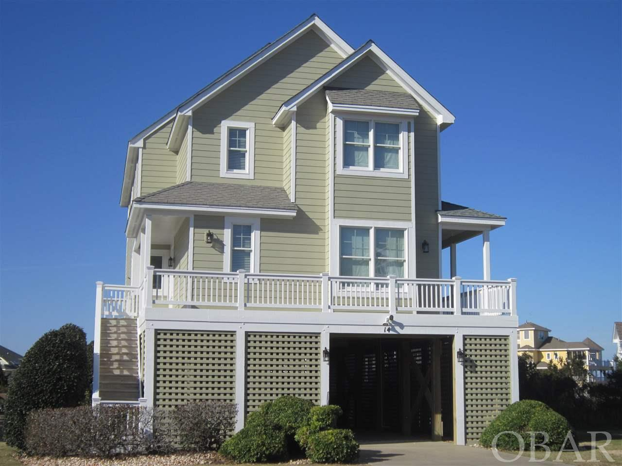 14 Rudder Court Manteo Nc 27954 Outer Banks Real