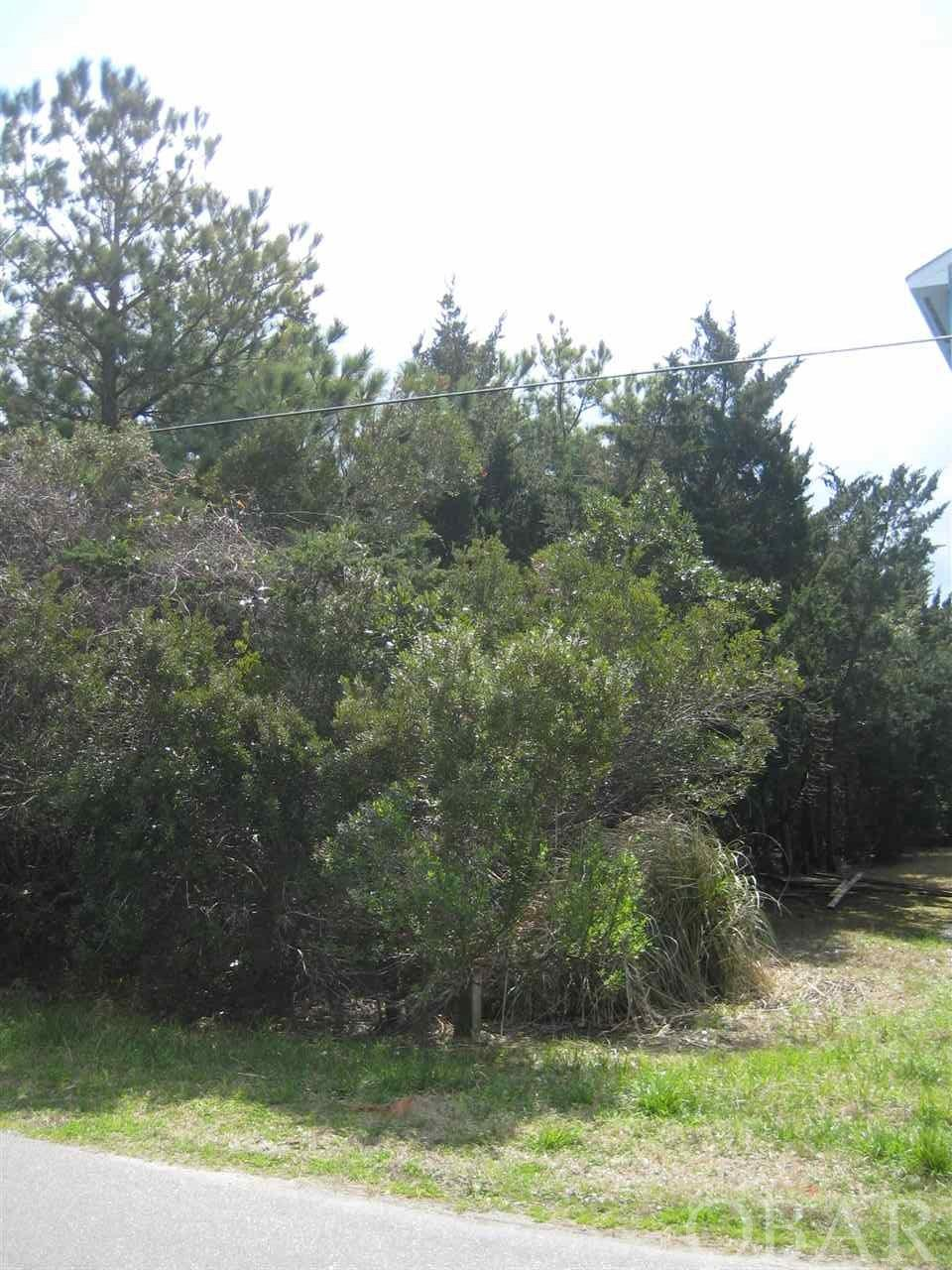 Jackson Circle,Ocracoke,NC 27960,Lots/land,Jackson Circle,91620