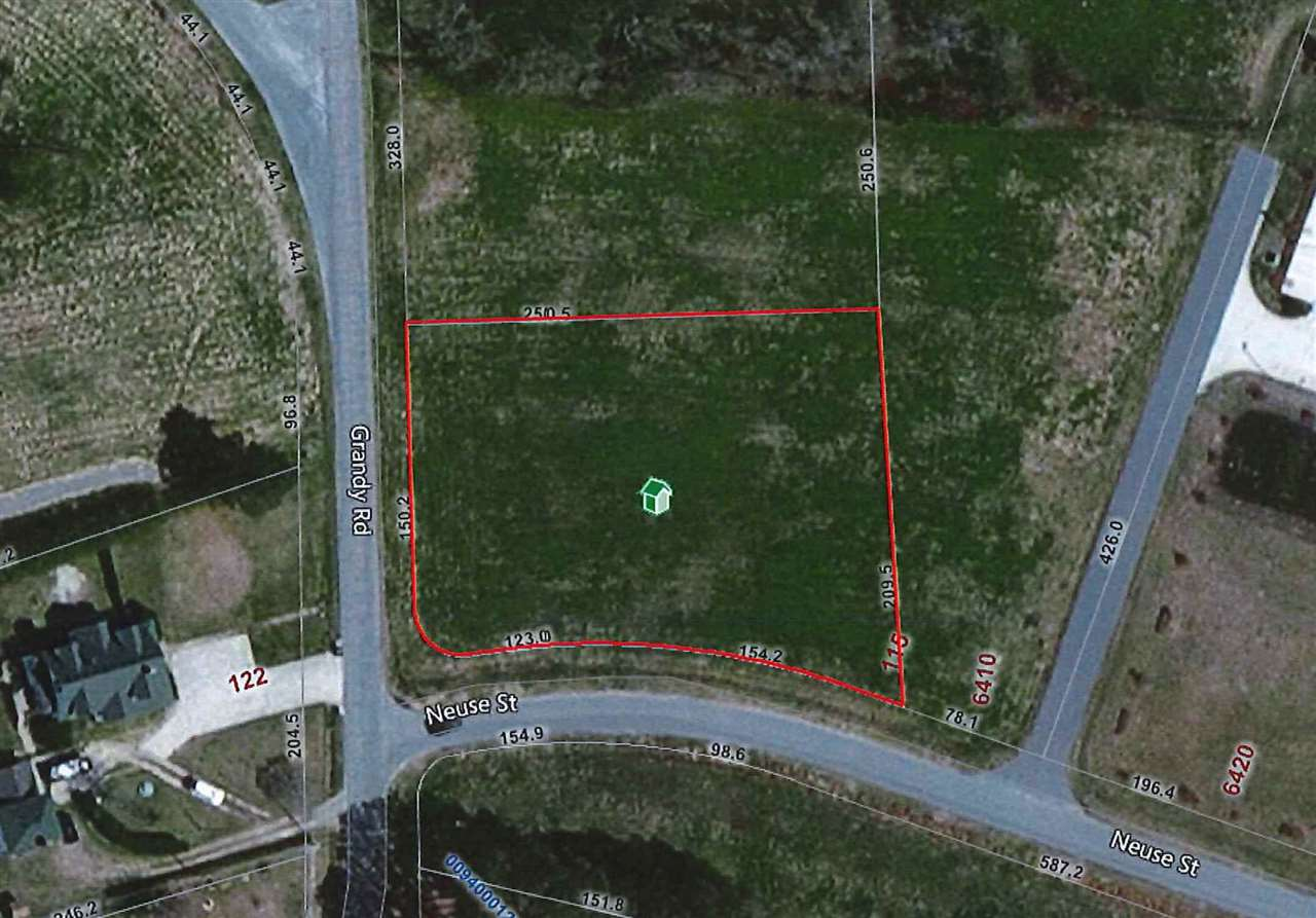 115 Grandy Road, Grandy, NC 27947, ,Lots/land,For sale,Grandy Road,91894
