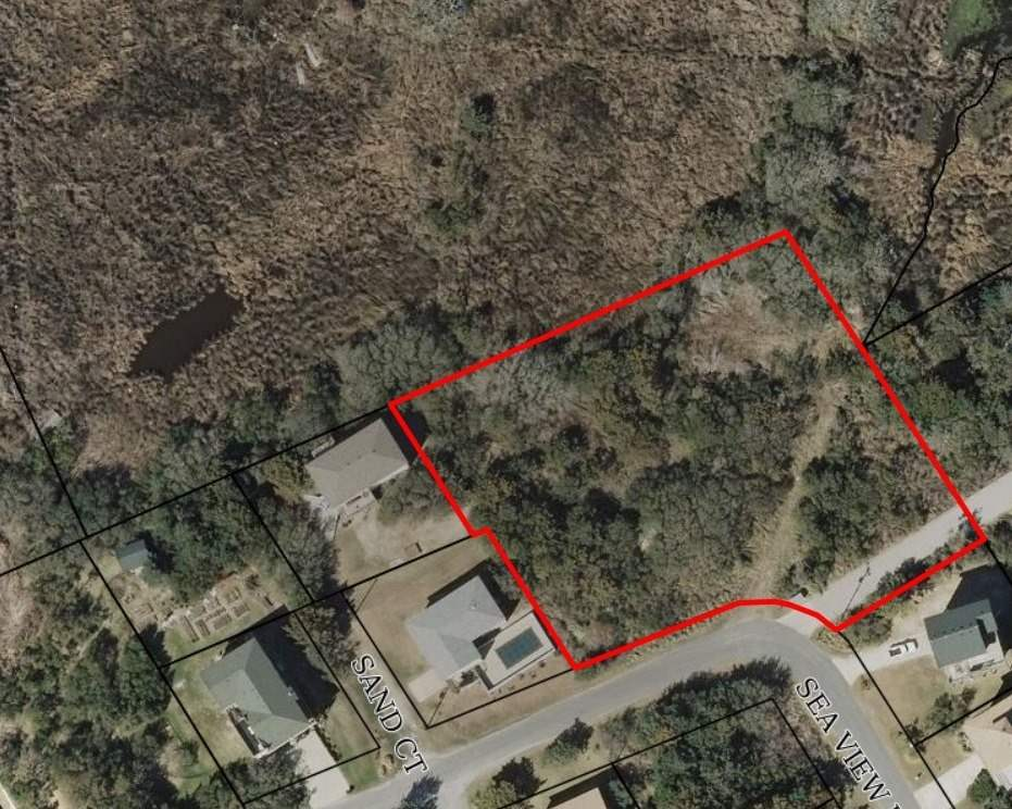 58261 Woodall Way,Hatteras,NC 27943,Lots/land,Woodall Way,92315
