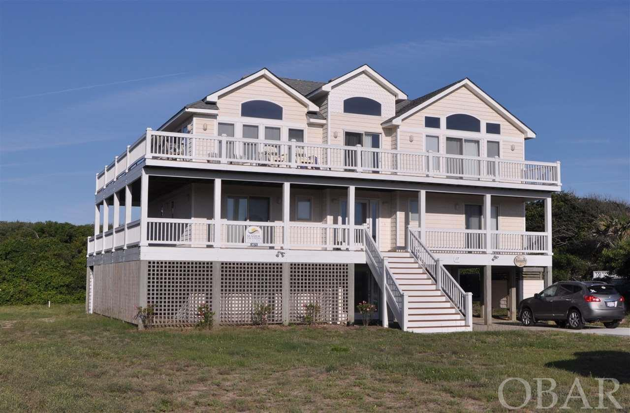 17 Ocean Boulevard In Southern Shores Is For Sale