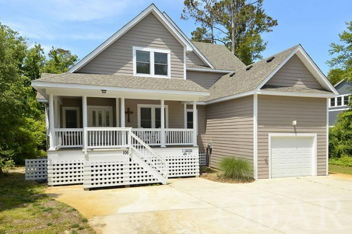 106 Beachcomber Court Lot 121, Duck, NC 27949