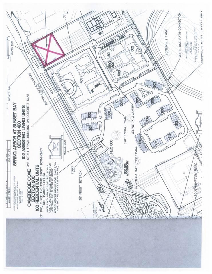 801 W Bermuda Bay Blvd Lot 700, Kill Devil Hills, NC 27948