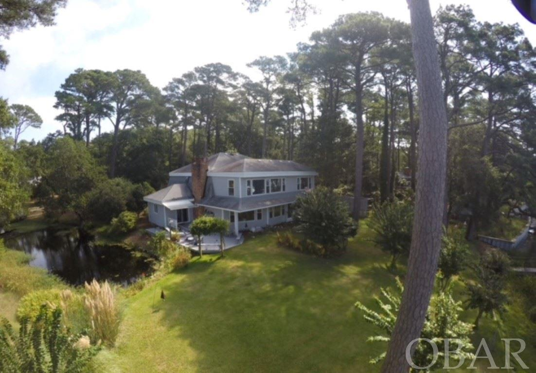 235 N Dogwood Trail Lot 41-42, Southern Shores, NC 27949