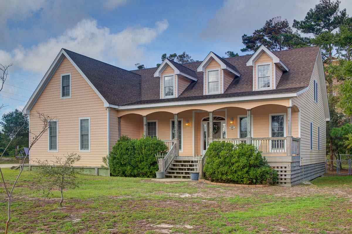 50196 Paradise Drive, Frisco, NC 27936, 4 Bedrooms Bedrooms, ,3 BathroomsBathrooms,Residential,For sale,Paradise Drive,94170