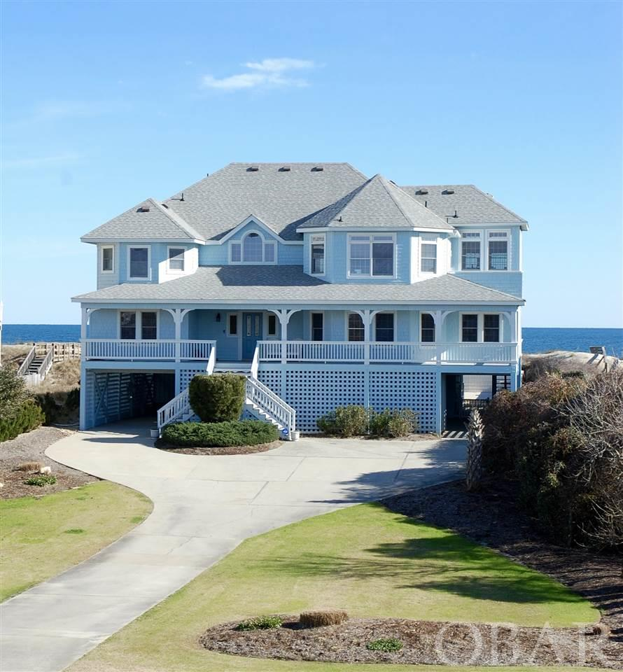 Reges Oceanfront Resort Home: Pine Island Real Estate