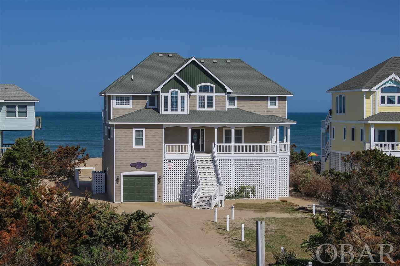 41467 Ocean View Drive Lot 1, Avon, NC 27914
