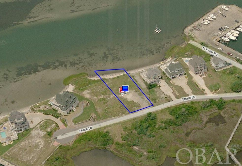 58190 Shore Drive Lot 5, Hatteras, NC 27943