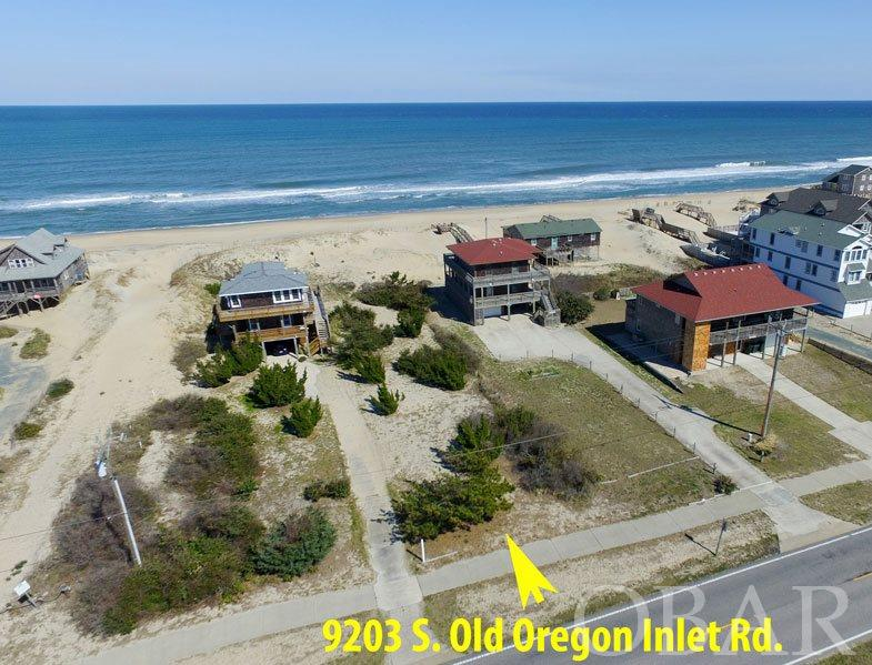 9203 S Old Oregon Inlet Road Lot 15, Nags Head, NC 27959