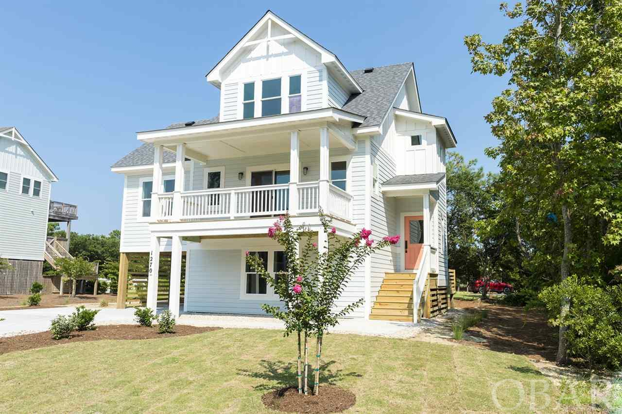 1270 Still Water Court,Corolla,NC 27927,4 Bedrooms Bedrooms,3 BathroomsBathrooms,Residential,Still Water Court,95649
