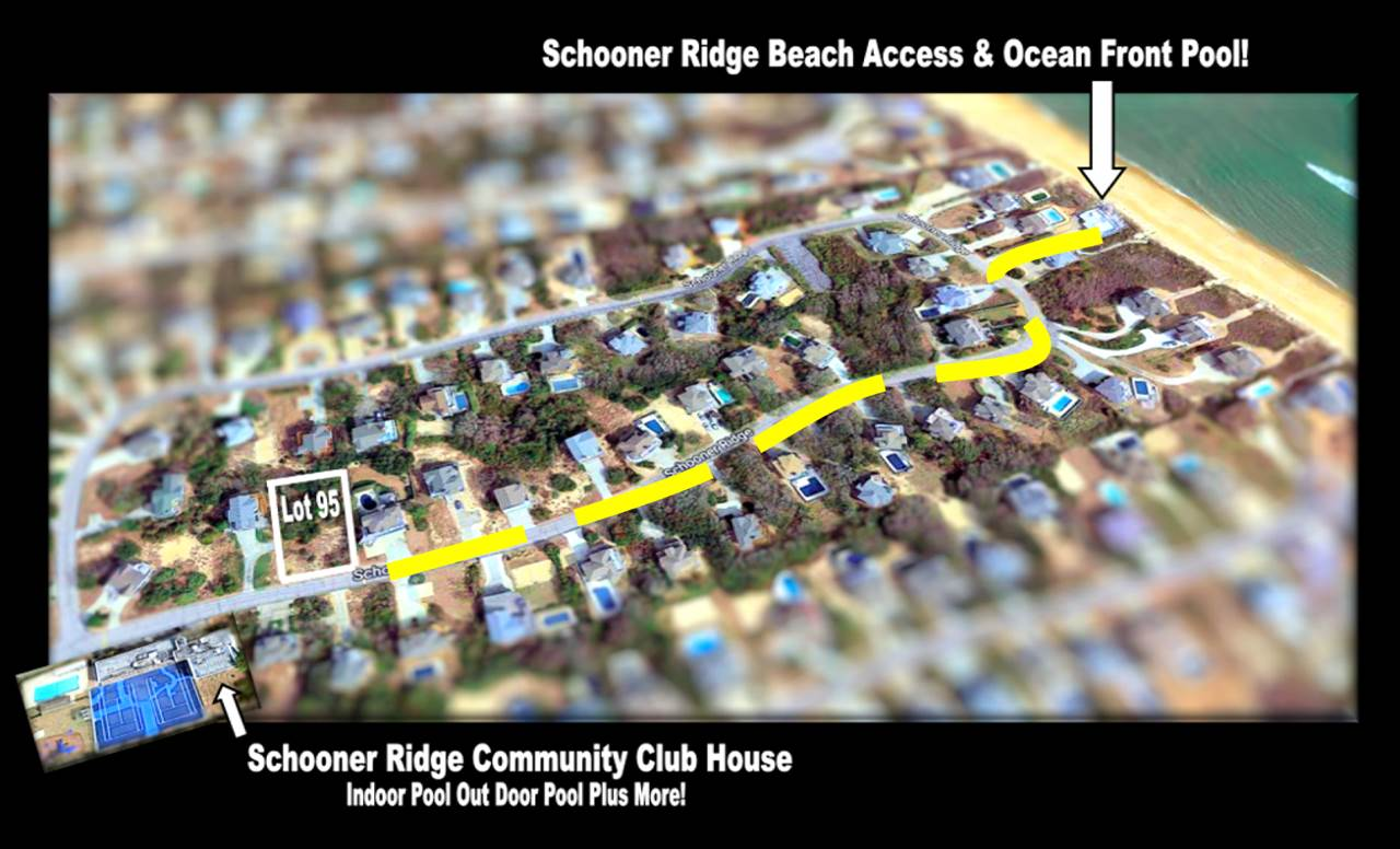 136 Schooner Ridge Drive, Duck, NC 27949, ,Lots/land,For sale,Schooner Ridge Drive,95769