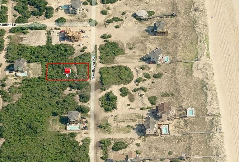 2220 Sandfiddler Road, Corolla, NC 27927, ,Lots/land,For sale,Sandfiddler Road,95974