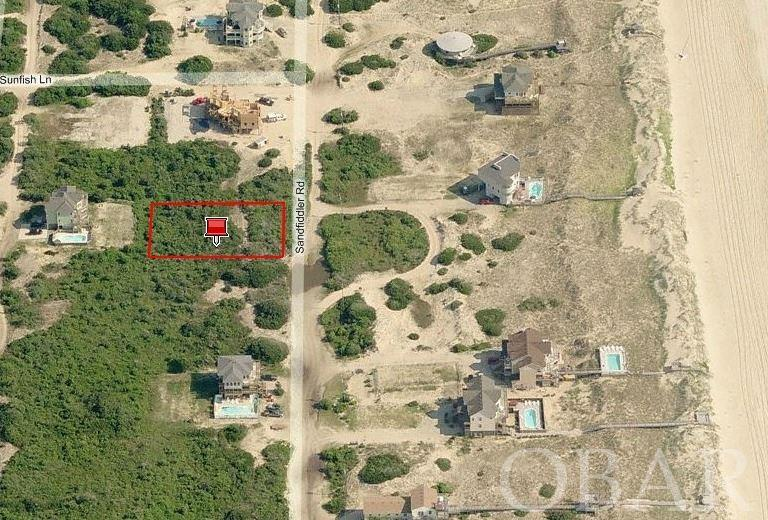 2220 Sandfiddler Road,Corolla,NC 27927,Lots/land,Sandfiddler Road,95974