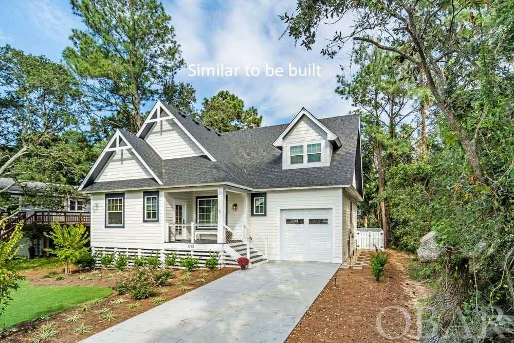 113 Tower Lane, Kill Devil Hills, NC 27948, 3 Bedrooms Bedrooms, ,3 BathroomsBathrooms,Residential,For sale,Tower Lane,96143