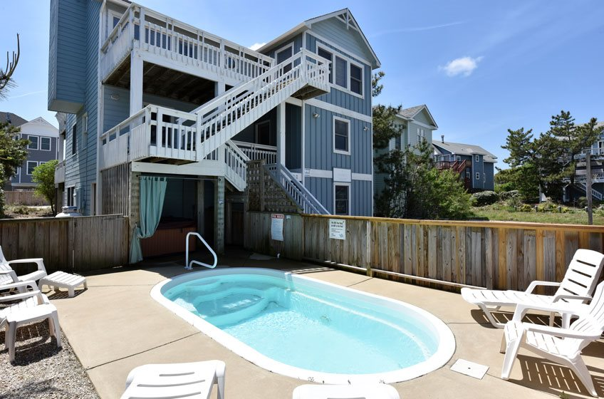 722 Mainsail Arch, Corolla, NC 27927, 6 Bedrooms Bedrooms, ,4 BathroomsBathrooms,Residential,For sale,Mainsail Arch,96255