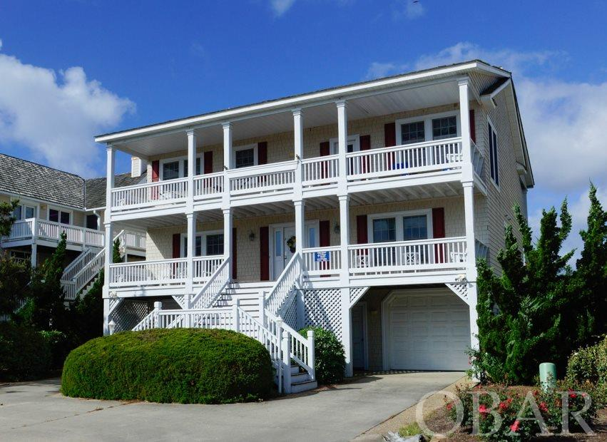5408 S Old Duffer Court Lot # 22, Nags Head, NC 27959
