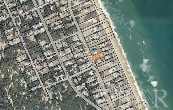 158 Ocean Boulevard Lot N pt F&H, Southern Shores, NC 27949