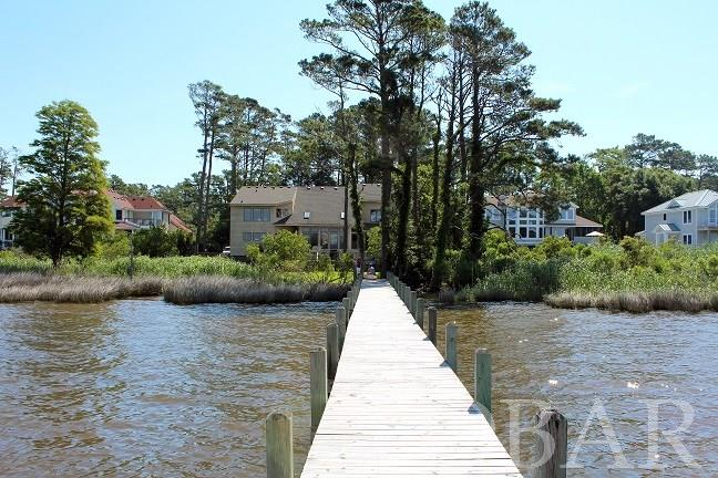 7032 Currituck Road Lot 40, Kitty Hawk, NC 27949