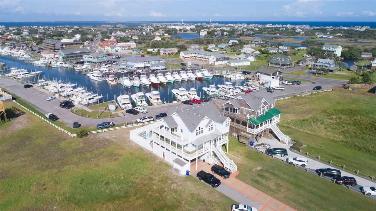 58183 Hatteras Harbor Lot 24, Hatteras, NC 27943