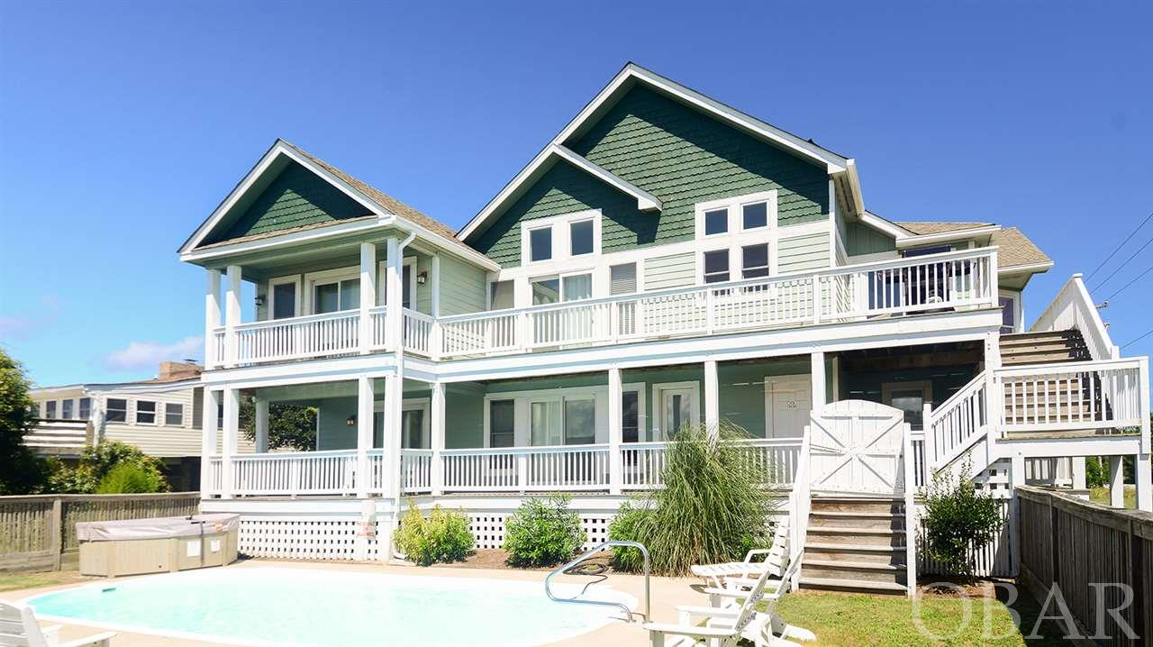 5 Tenth Avenue Lot 5, Southern Shores, NC 27949