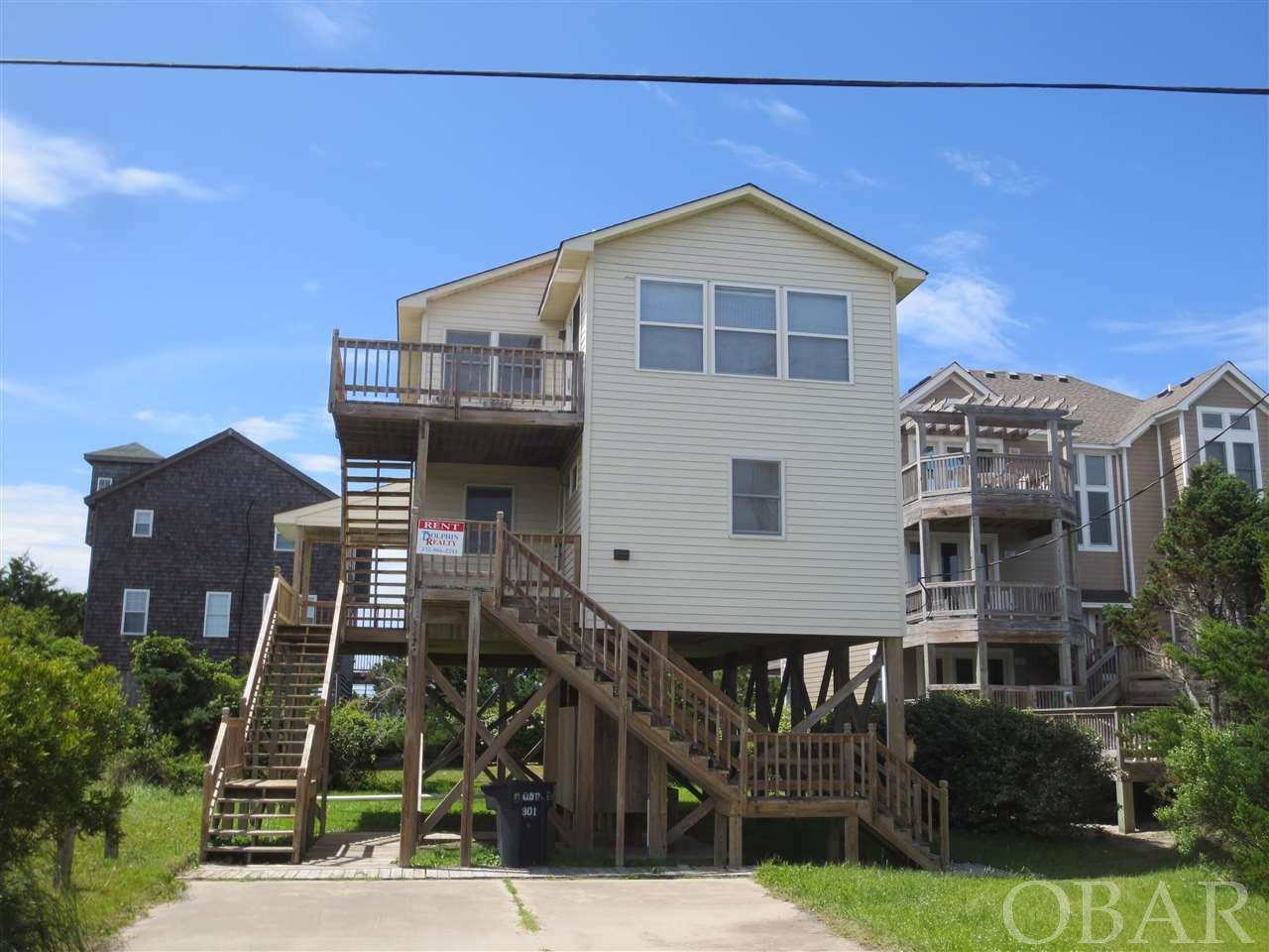 54209 Shoresurf Lane Lot 6, Frisco, NC 27936