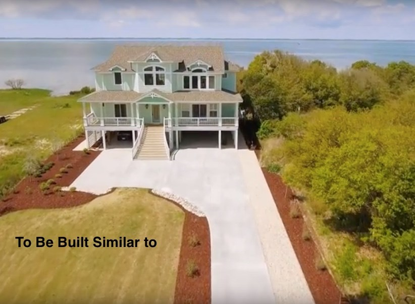 104 Mill Point, Kitty Hawk, NC 27949, 5 Bedrooms Bedrooms, ,5 BathroomsBathrooms,Residential,For sale,Mill Point,97218