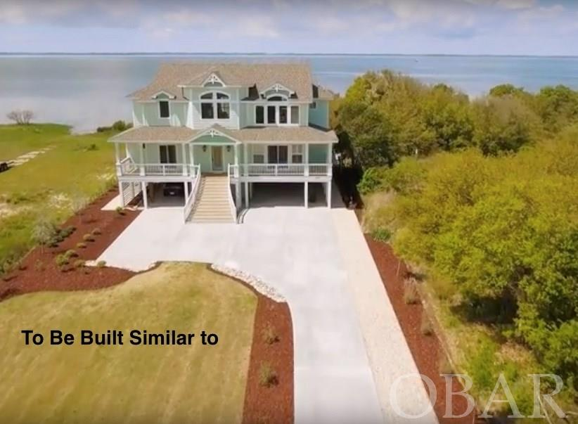 104 Mill Point Lot 30, Kitty Hawk, NC 27949