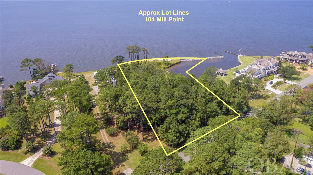 104 MILL POINT, KITTY HAWK, NC 27949  Photo 11
