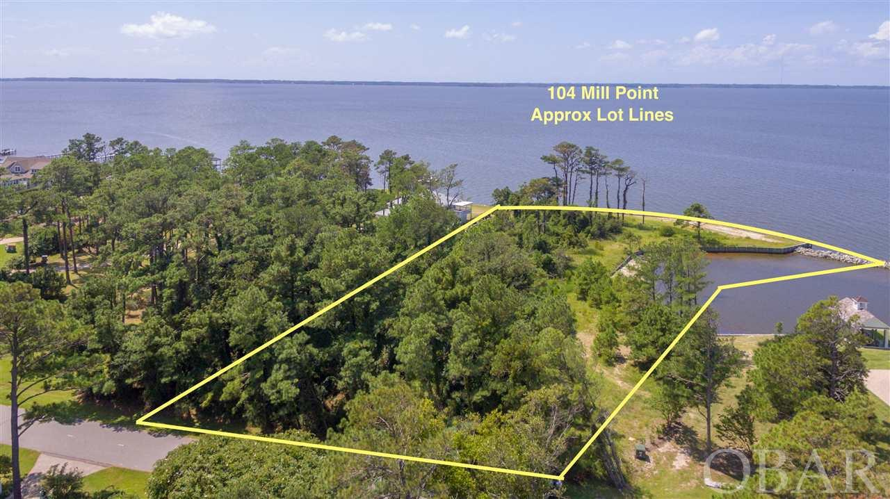 104 MILL POINT, KITTY HAWK, NC 27949  Photo 12