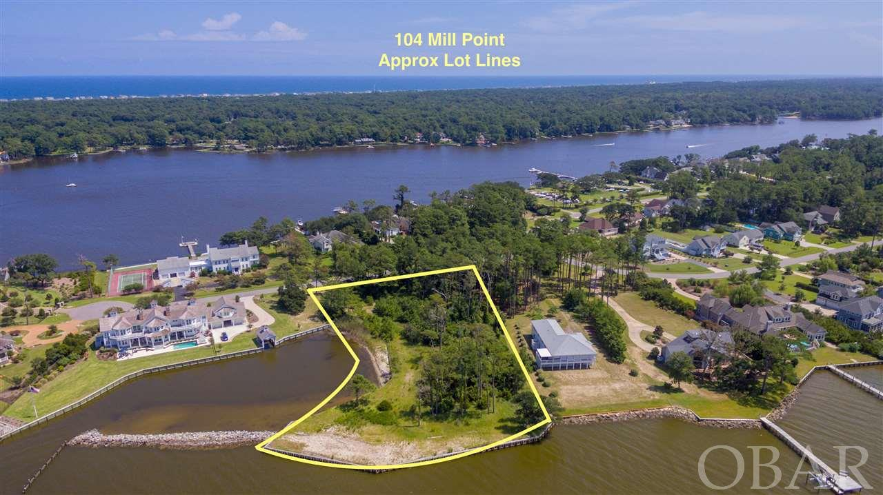 104 MILL POINT, KITTY HAWK, NC 27949  Photo 9