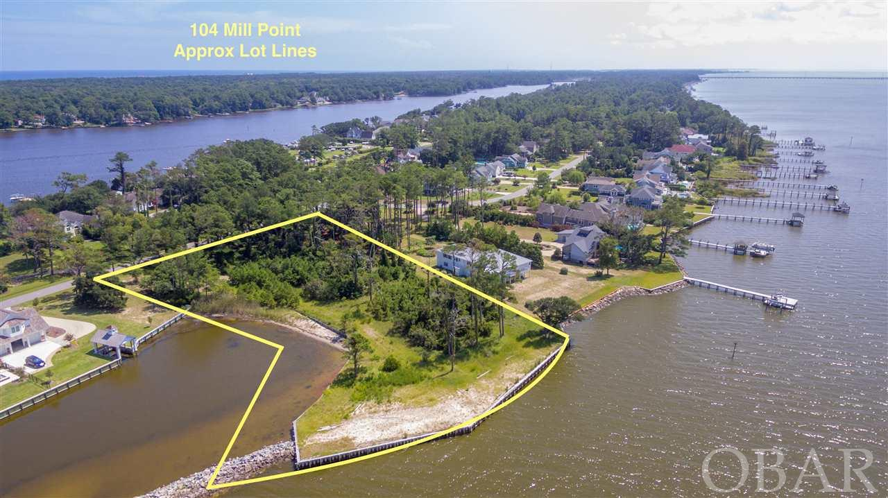 104 MILL POINT, KITTY HAWK, NC 27949  Photo 10