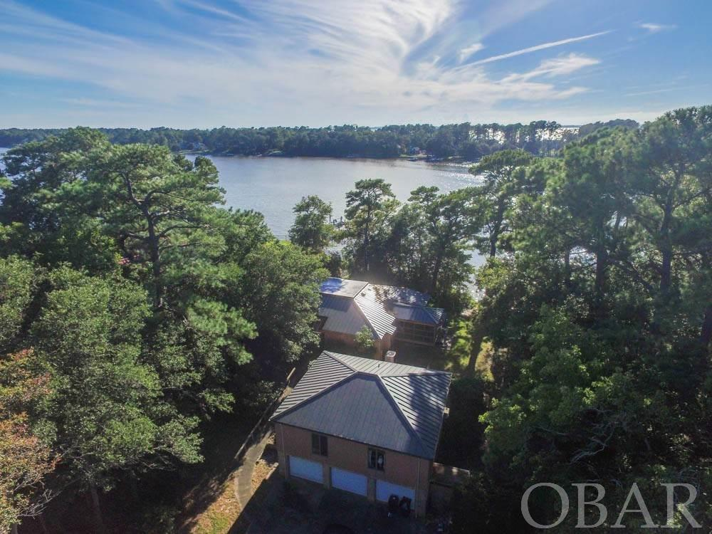 105 Osprey Lane Lot 6, Southern Shores, NC 27949