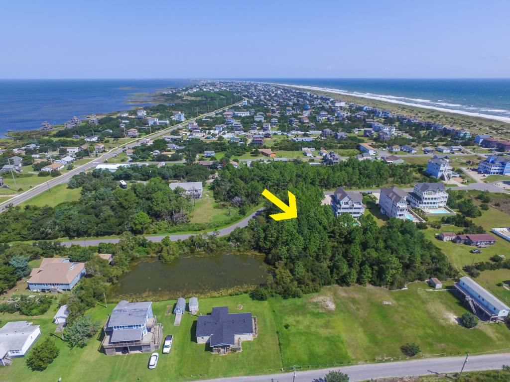 0 Fourth Street, Salvo, NC 27972, ,Lots/land,For sale,Fourth Street,97570