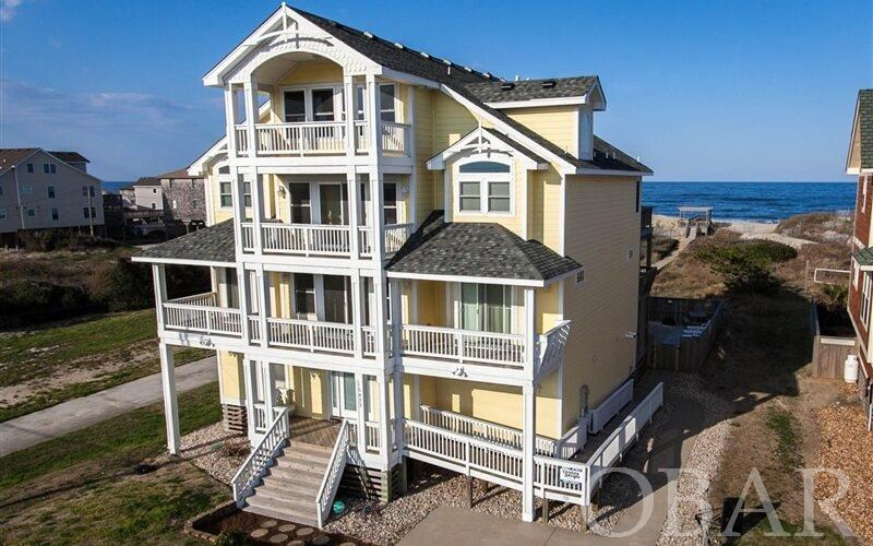 10433 S Old Oregon Inlet Road lot 1, Nags Head, NC 27959