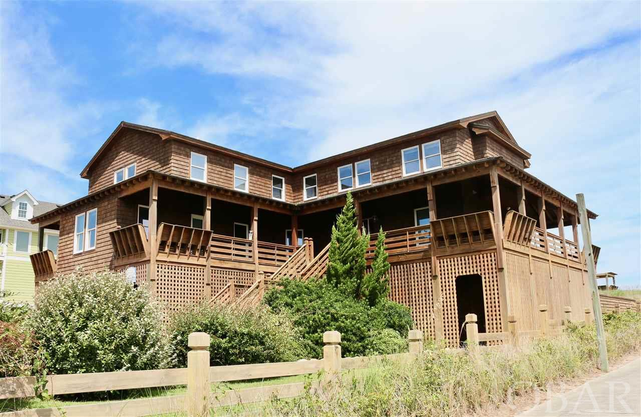 2415 S VIRGINIA DARE TRAIL, NAGS HEAD, NC 27959  Photo 2