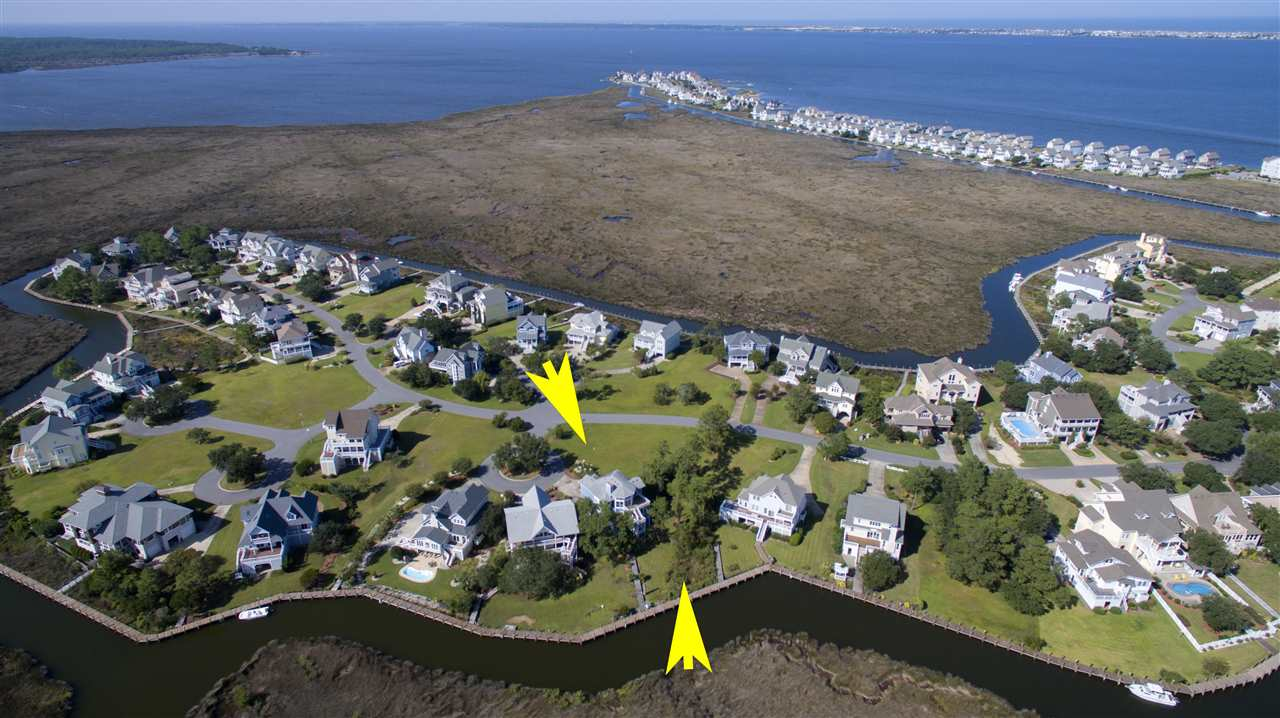9 Hammock Court, Manteo, NC 27954, ,Lots/land,For sale,Hammock Court,97922