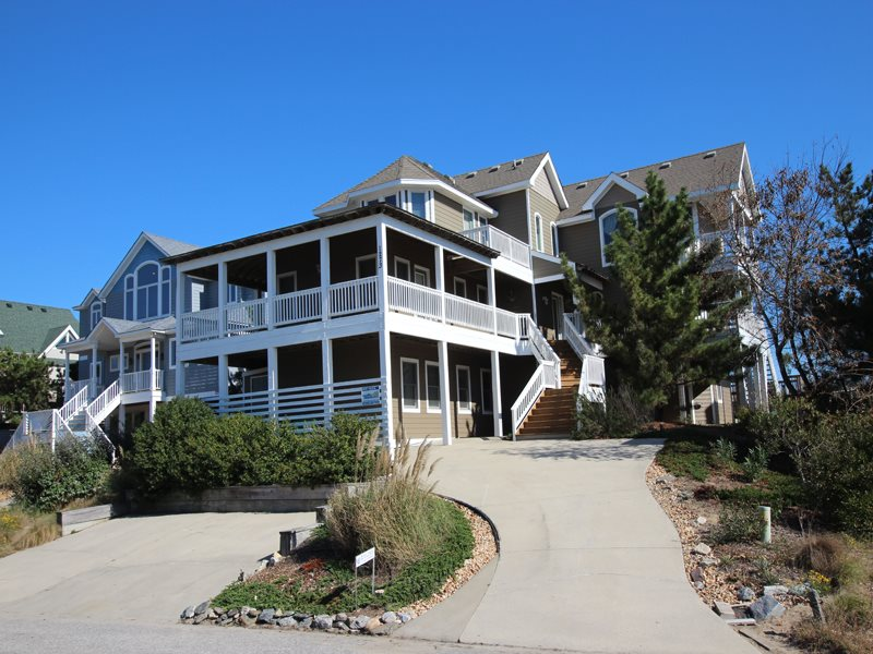 1273 Sand Castle Drive, Corolla, NC 27927, 8 Bedrooms Bedrooms, ,8 BathroomsBathrooms,Residential,For sale,Sand Castle Drive,97986