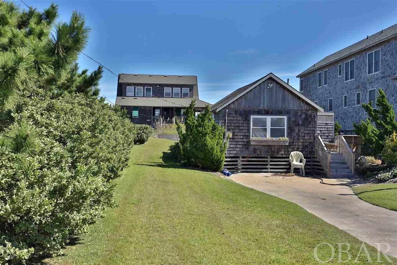 4507 S VIRGINIA DARE TRAIL, NAGS HEAD, NC 27959