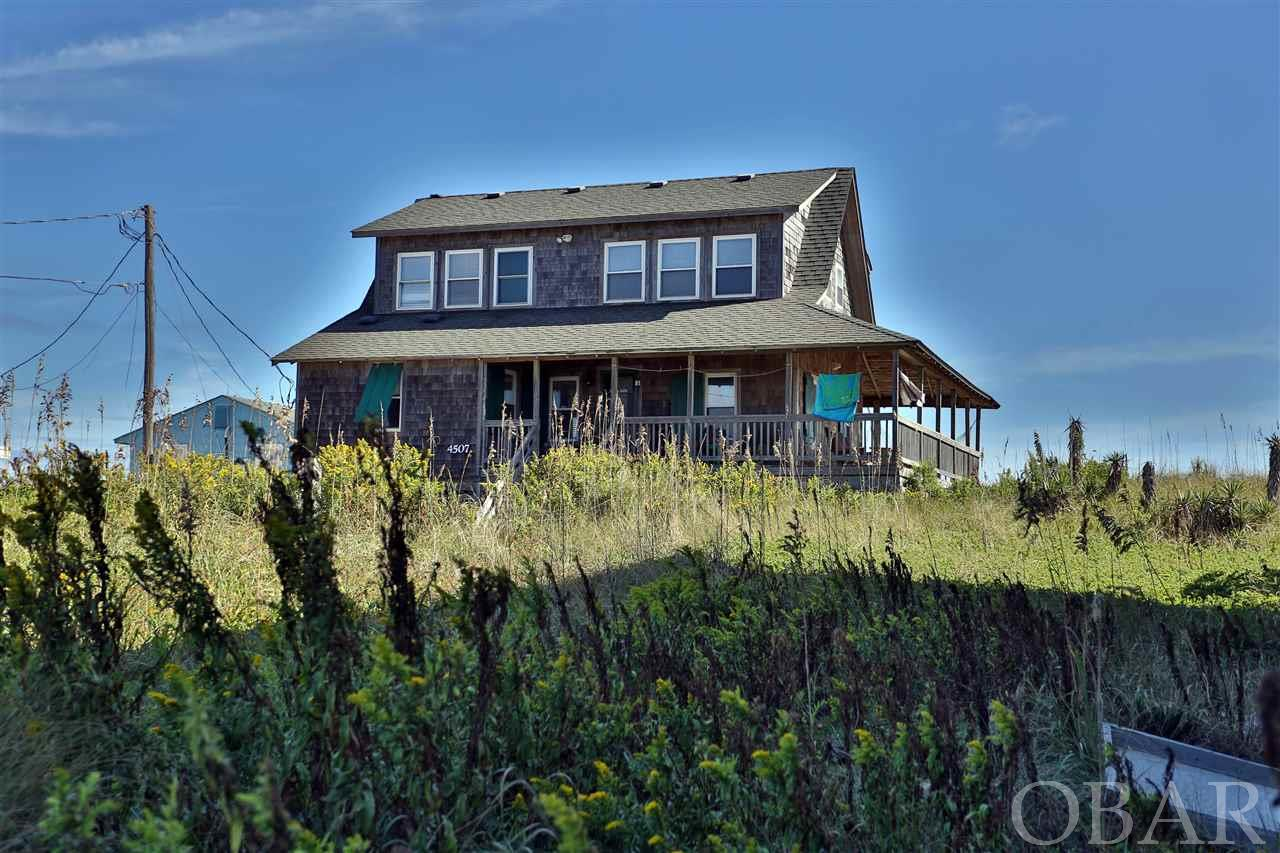 4507 S VIRGINIA DARE TRAIL, NAGS HEAD, NC 27959  Photo 4