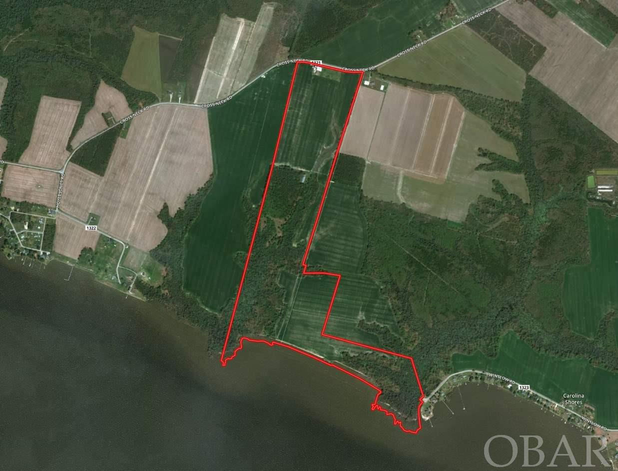 333 Cross Neck Road, Hertford, NC 27944, ,Lots/land,For sale,Cross Neck Road,98111