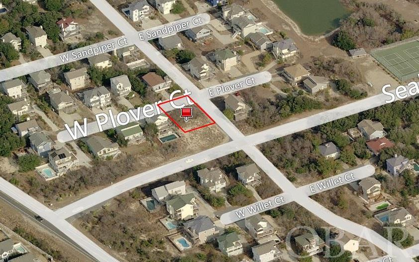 745 Plover Court,Corolla,NC 27927,Lots/land,Plover Court,98316