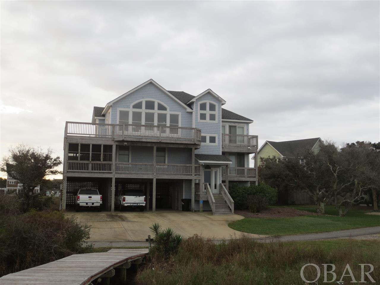 57177 Peerless Lane Hatteras   98460   Resort Realty of the Outer Banks