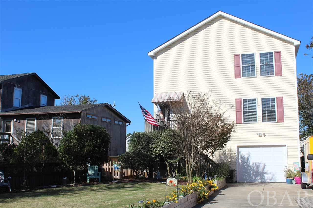 432 Harbour View Drive Lot # 96, Kill Devil Hills, NC 27948