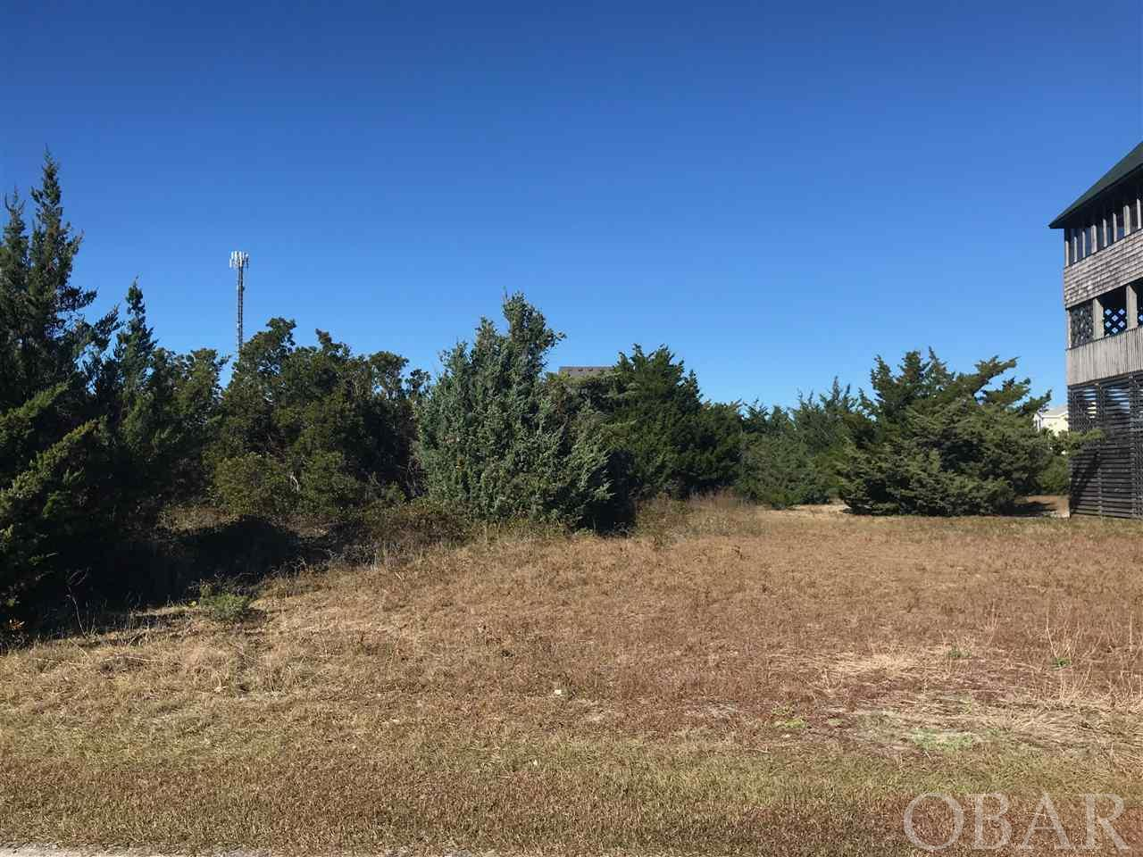 25219 Sea Vista Drive Lot 13, Waves, NC 27982